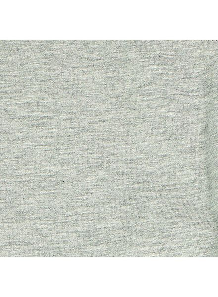 kinderlegging lichtgrijs lichtgrijs - 1000013979 - HEMA