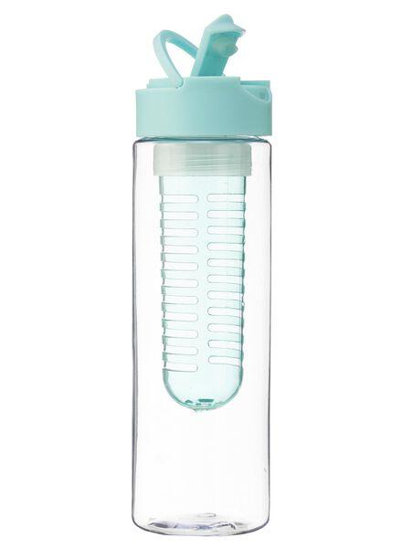 waterfles met infuser - 80630094 - HEMA