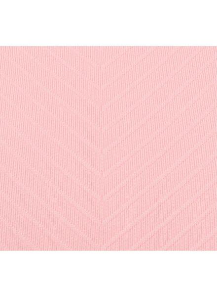 sportbh naadloos roze - 1000010969 - HEMA