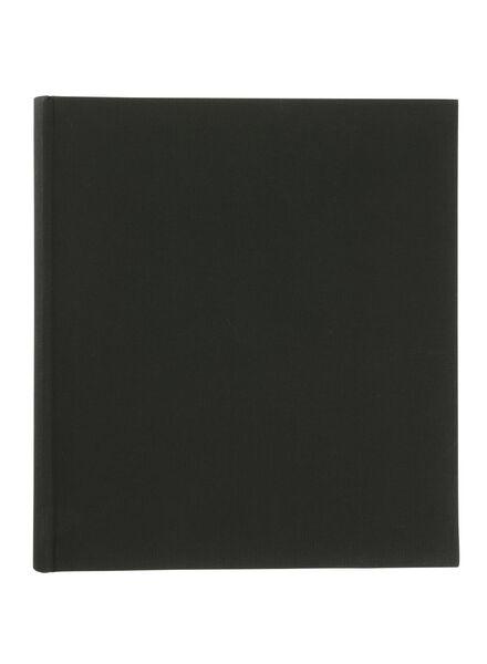 fotoalbum 28.5 x 32.5 cm - 14650035 - HEMA