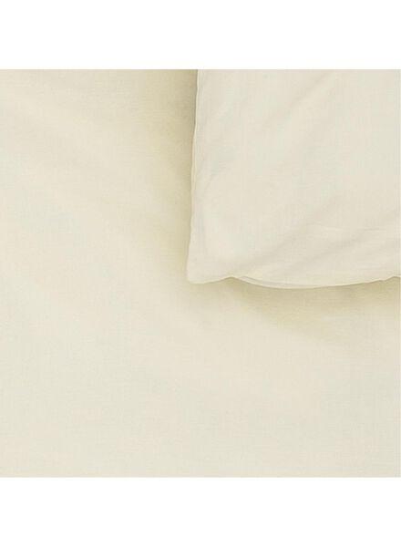 soft cotton dekbedovertrekset 140 x 200 cm - 5700052 - HEMA