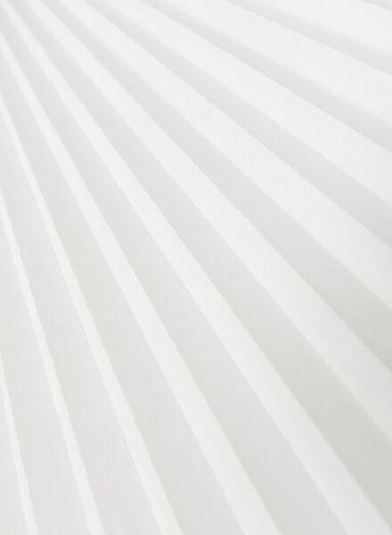 plissé dubbel lichtdoorlatend / gekleurde achterzijde 32 mm - 7430060 - HEMA