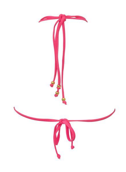 dames bikinitop roze roze - 1000006817 - HEMA