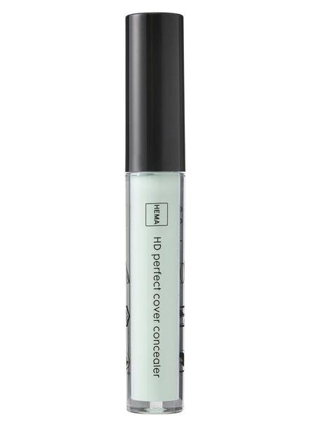 concealer liquid 04 green - 11293225 - HEMA