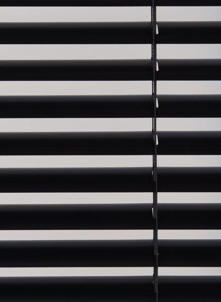 jaloezie aluminium zijdeglans 50 mm zand - 1000016173 - HEMA