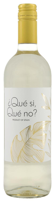 HEMA Que Si Que No? - 0.75L
