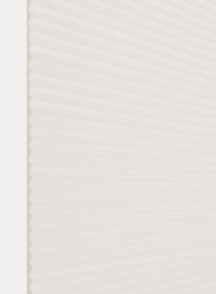 plissé dubbel lichtdoorlatend / gekleurde achterzijde 32 mm - 7430061 - HEMA