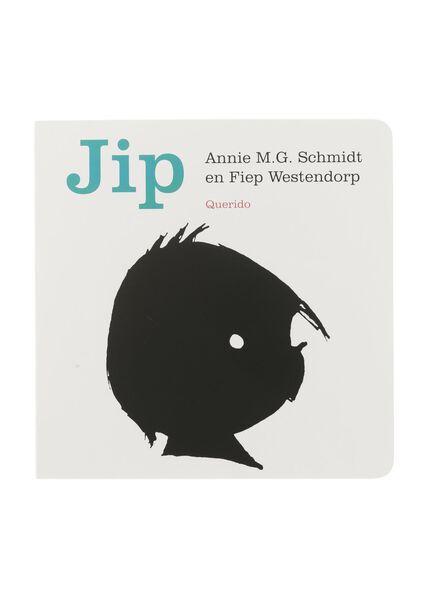 Jip en Janneke boek - Jip - 15140056 - HEMA