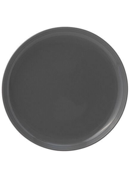 dublin ontbijtbord 21 cm - 9600076 - HEMA