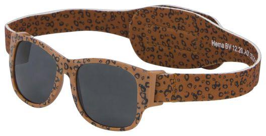 babyzonnebril luipaard - 33214220 - HEMA