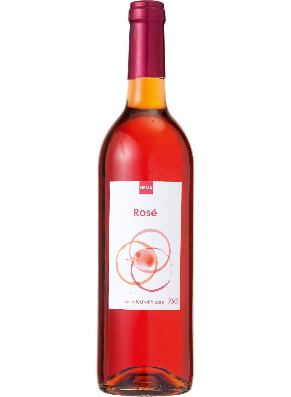 Huiswijn Huiswijn Rosé - 0,75 L