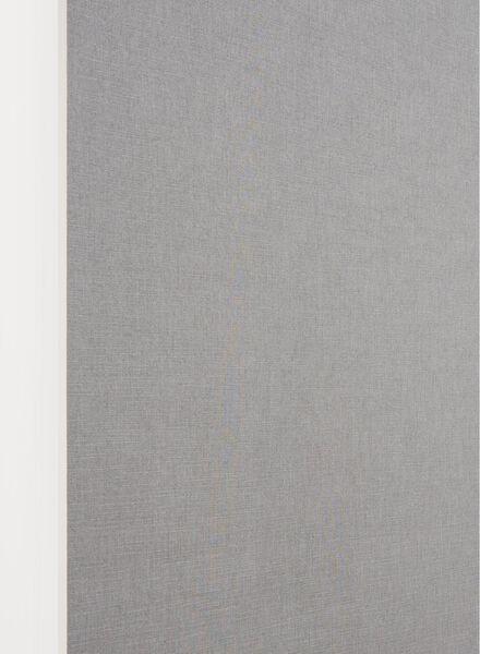 rolgordijn slub structuur lichtdoorlatend - 7410347 - HEMA