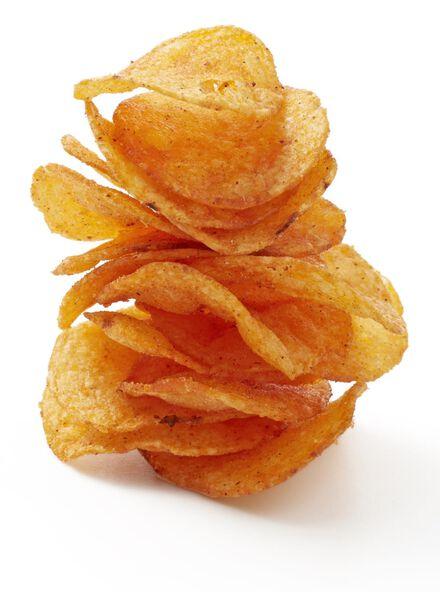 paprika chips - 10661117 - HEMA