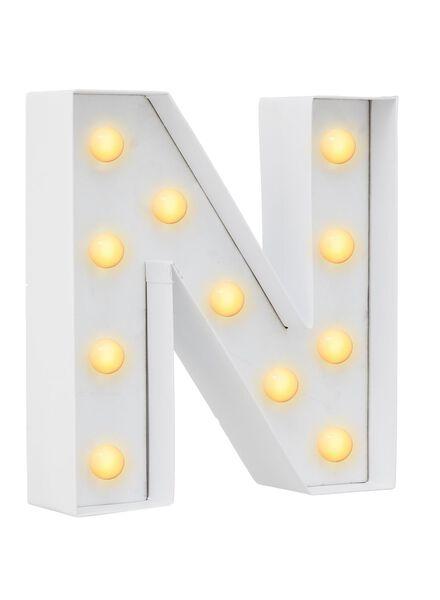 knutsel circusverlichting N - 60100316 - HEMA