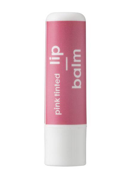 lippenbalsem met shea butter & vitamine E - 17890033 - HEMA