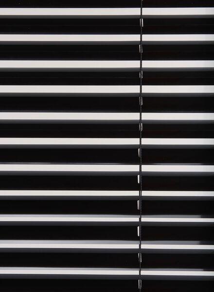 jaloezie aluminium hoogglans 50 mm - 7420048 - HEMA