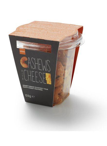 cashewnoten met kaas - 10663040 - HEMA