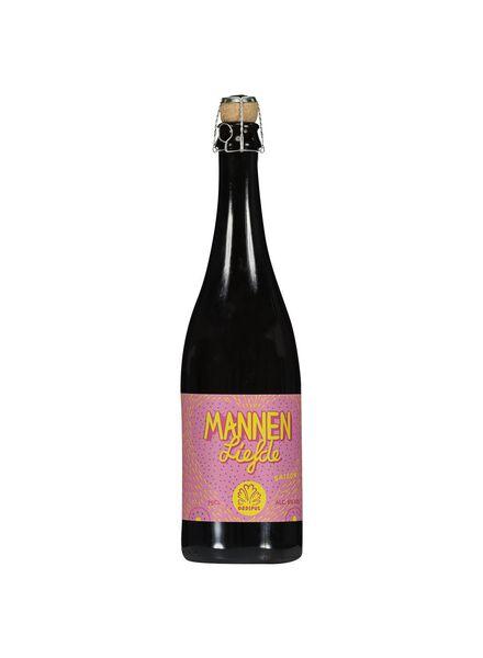 Oedipus Mannenliefde bier - 75 cl - 17460115 - HEMA