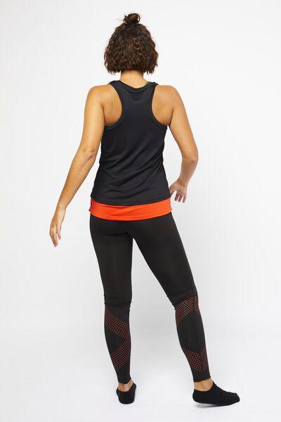 dames sport singlet grijs grijs - 1000021858 - HEMA