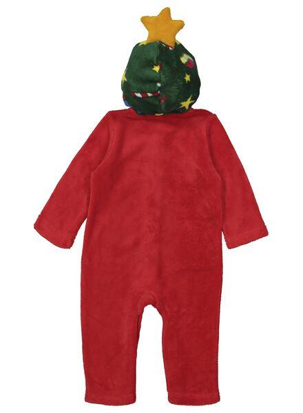 baby onesie multi multi - 1000017245 - HEMA