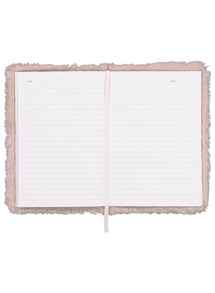 notitieboek A5 - gelinieerd - 14135809 - HEMA
