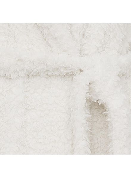 damesbadjas grijsmelange grijsmelange - 1000010272 - HEMA