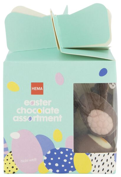 paas chocolademix - 10070085 - HEMA