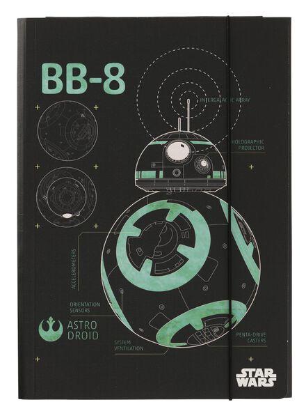 elastomap Star Wars - 14940309 - HEMA