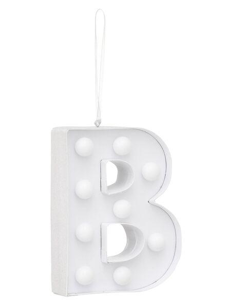 mini circusverlichting B - 25501711 - HEMA