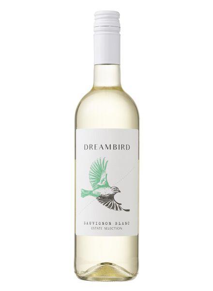 dreambird sauvignon blanc - 0,75 L - 17370120 - HEMA