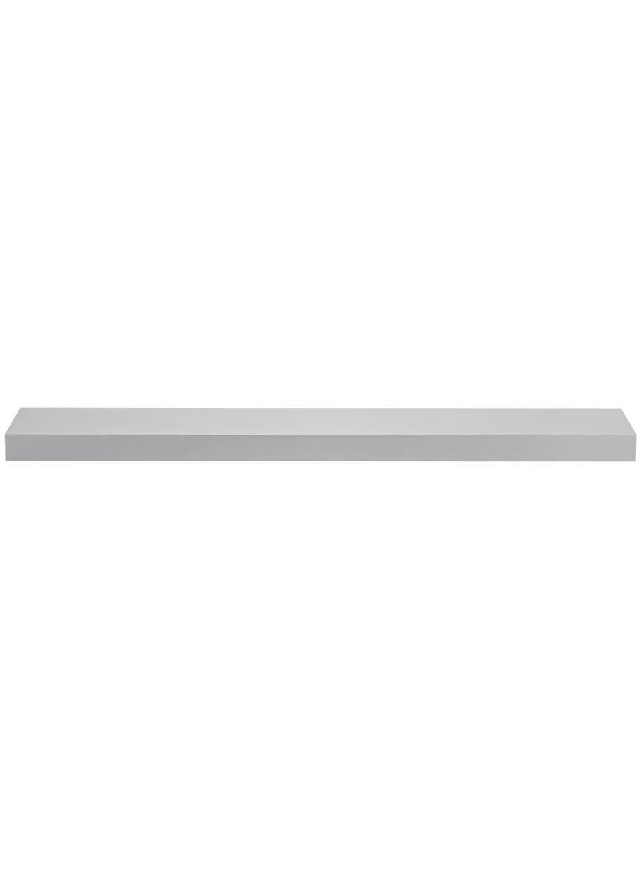 Wandplank Zwevend 80 Cm.Wandplank 80 X 20 Cm Hema