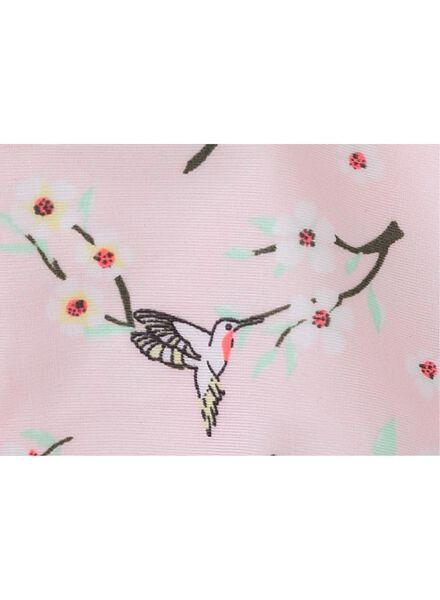 baby badpak roze roze - 1000004894 - HEMA