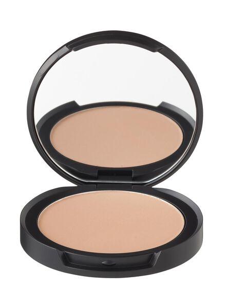 mattifying face powder rose medium - 11294722 - HEMA