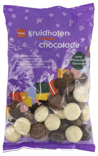 chocolade kruidnoten - 250 gram - 10904014 - HEMA