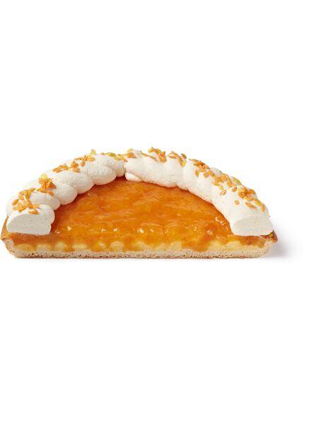 luxe abrikozenvlaai half 5 p. - 6350005 - HEMA