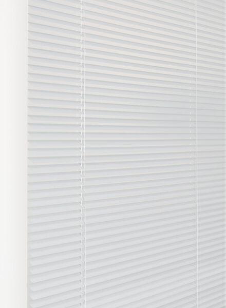 jaloezie aluminium zijdeglans 16 mm - 7420001 - HEMA