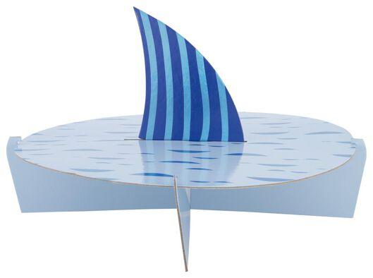 HEMA Etagere 1-laags - Ø30 Cm - Onder Water