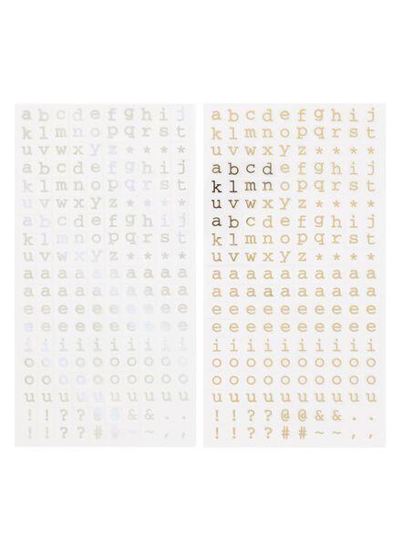 stickers - 14101218 - HEMA
