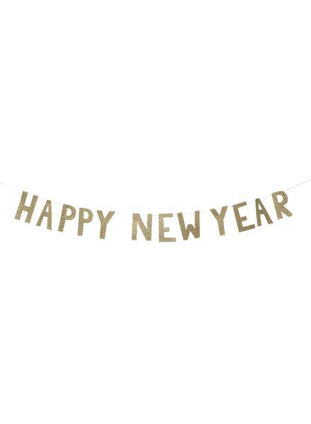 slinger Happy New Year - 25250014 - HEMA