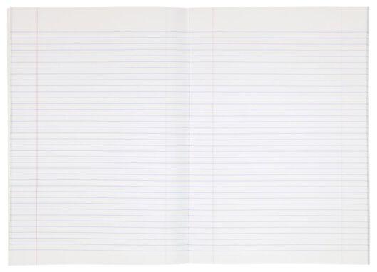 schrift A4 gelinieerd Mario - 14900115 - HEMA