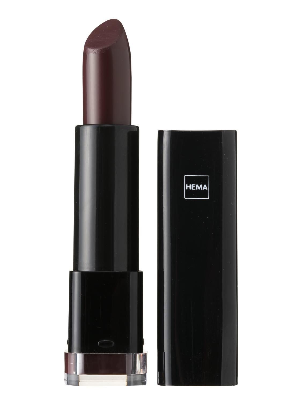 HEMA Moisturising Lipstick (donkerrood)