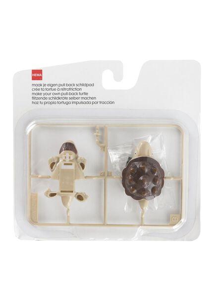 pull back schildpad maken - 15990176 - HEMA