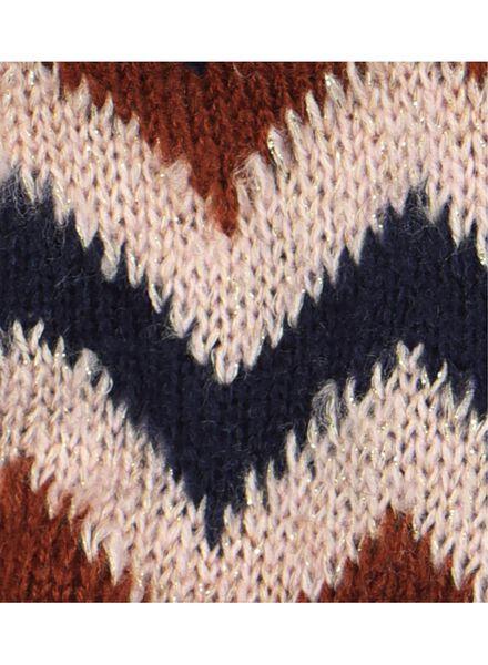 kindermuts bruin - 1000014450 - HEMA