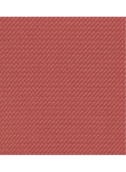 damesjurk rood rood - 1000012525 - HEMA
