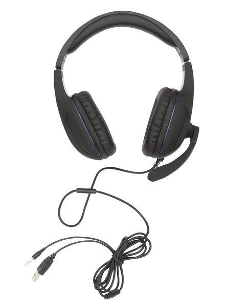 gaming hoofdtelefoon - 39620006 - HEMA
