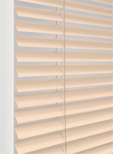 jaloezie aluminium zijdeglans 25 mm roze aluminium zijdeglans 25 mm - 7420087 - HEMA