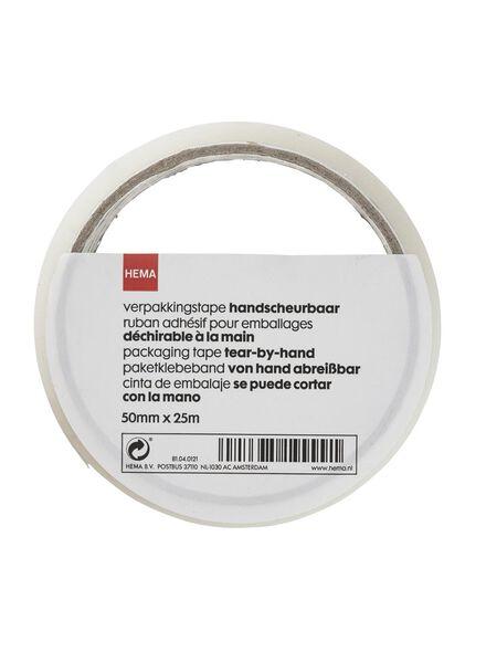 verpakkingstape - 81040121 - HEMA
