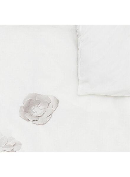 soft cotton dekbedovertrekset 140 x 200 cm - 5700041 - HEMA