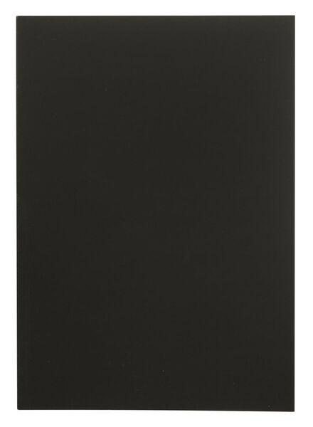 schrift 18 x 25.5 cm gelinieerd - 14122247 - HEMA