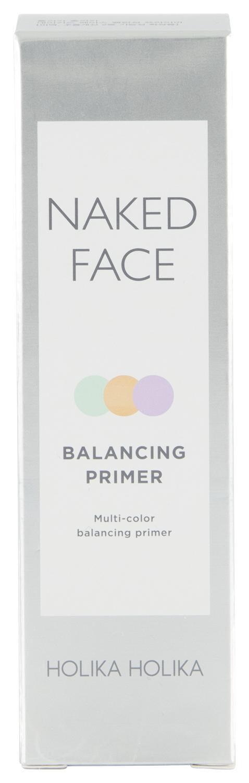 Holika Holika Naked Face Balancing Primer Holika Holika